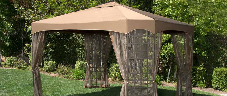 Outdoor Structures Pacific Casual Llc
